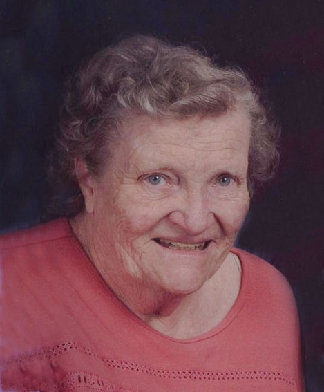 Lillian Bates Woods 1925-2010